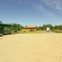 Villa Sangari stables